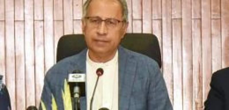 عبدالحفیظ شیخ کو بجٹ پیش کرنے سے روکنے کی درخواست خارج