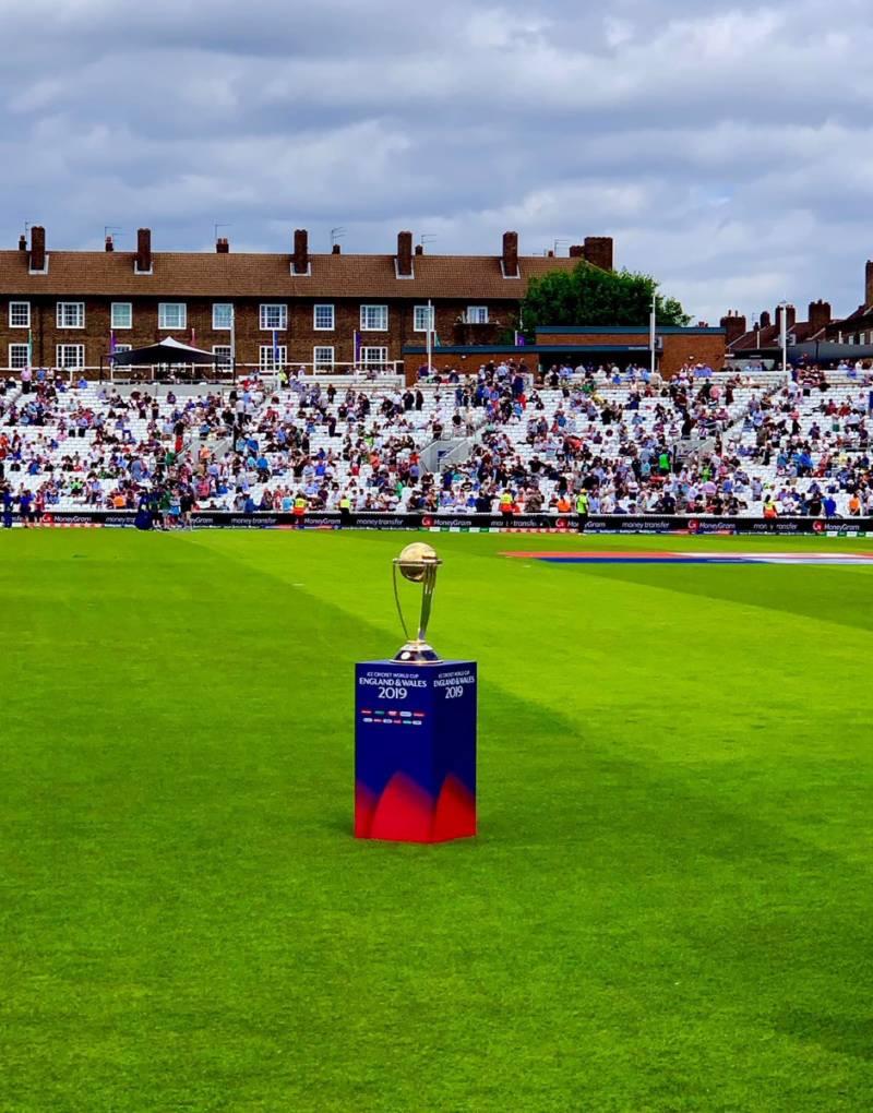عالمی کرکٹ کپ،آج بھارت اور آسٹریلیا کے درمیان ٹاکرا ہوگا