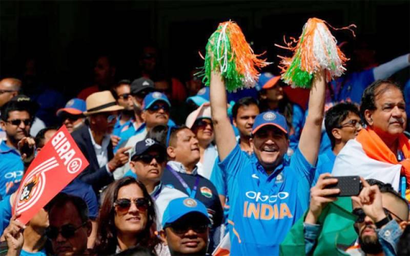 ورلڈ کپ : بھارت ٹیم کا آسٹریلیا کیخلاف ٹاس جیت کر پہلے بیٹنگ کا فیصلہ