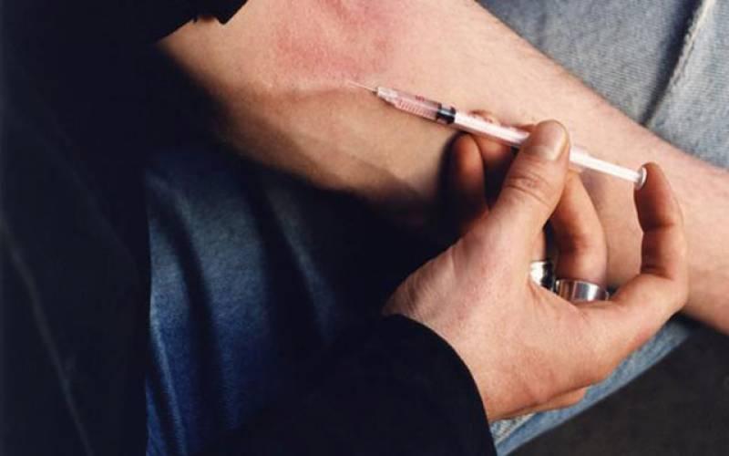 یورپی ممالک میں منشیات کے استعمال سے ہلاکتوں کی تعداد میں اضافہ