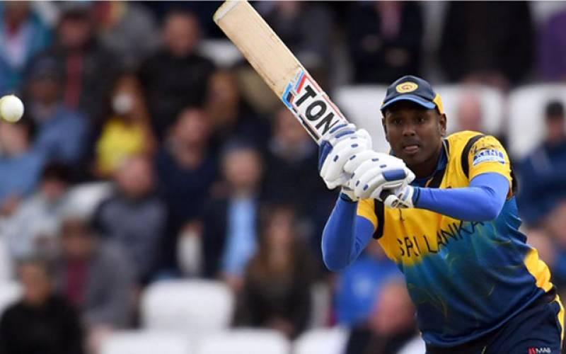کرکٹ ورلڈ کپ : سری لنکا نے انگلینڈ کو فتح کیلئے 233 رنز کا ہدف دیدیا