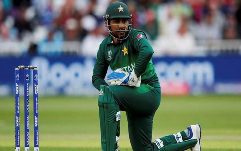 کرکٹ کے مداح نے پاکستانی کپتان سرفراز احمد کی بے عزتی کر دی