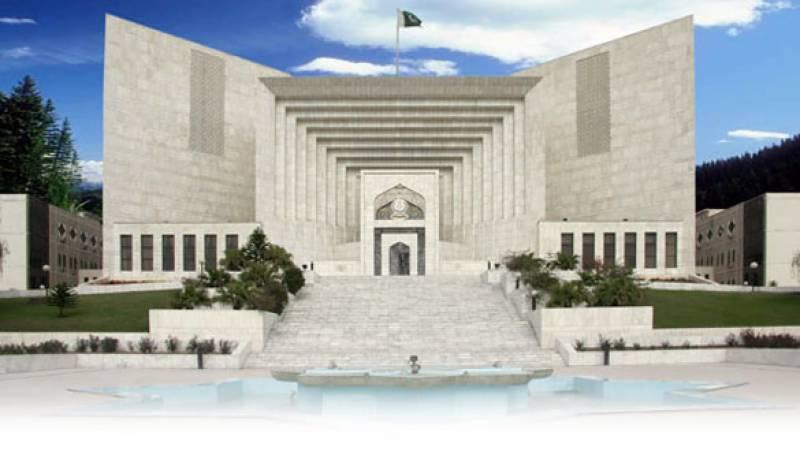 سپریم کورٹ کا رائل پام کلب پاکستان ریلوے کے حوالے کرنے کا حکم