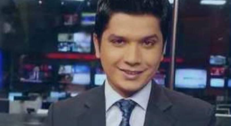 اینکر مرید عباس کا قتل ملزم عاطف زمان جعلساز نکلا