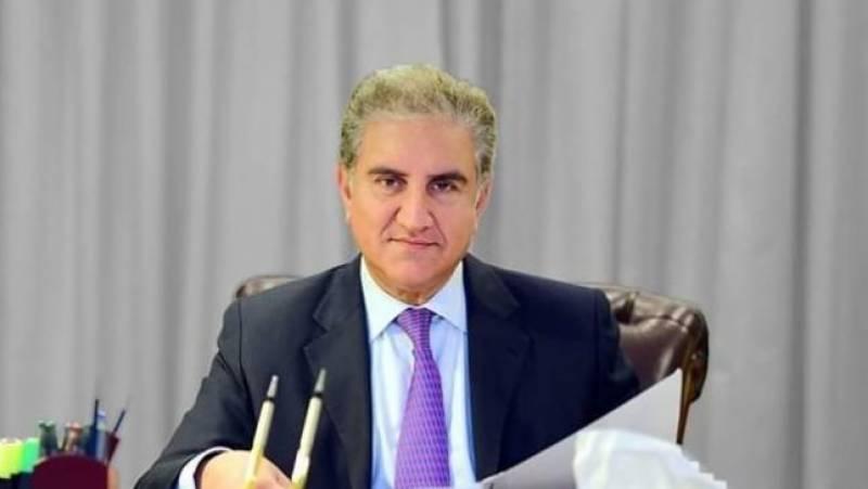 وزیراعظم کا دورہ امریکا باہمی تعلقات میں اہم سنگ میل ثابت ہوگا, شاہ محمود قریشی