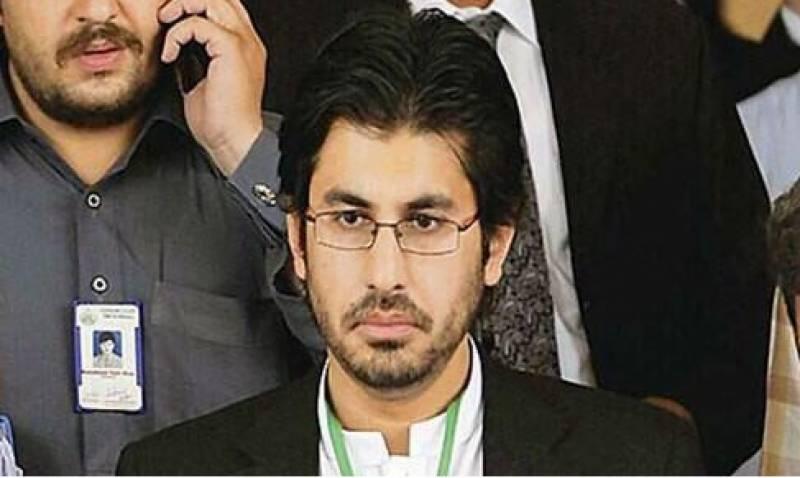 پاکستان بار کونسل کا ارسلان افتخار کیخلاف تحقیقات کے لیے چیئرمین نیب کو خط