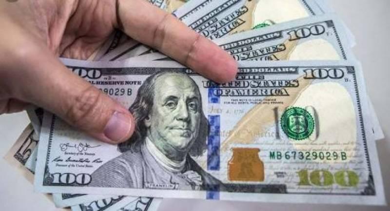 ڈالر کی اونچی اڑان جاری،160 روپے 85 پیسے کا ہو گیا