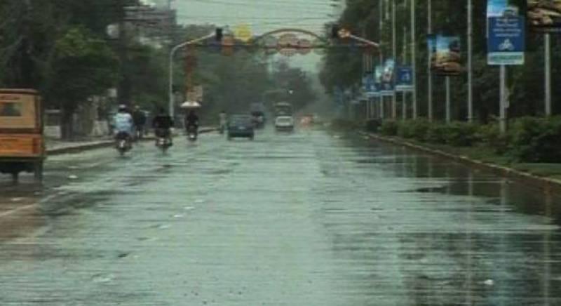 بارشوں نے پنجاب میں بڑے پیمانے پر تباہی مچا دی