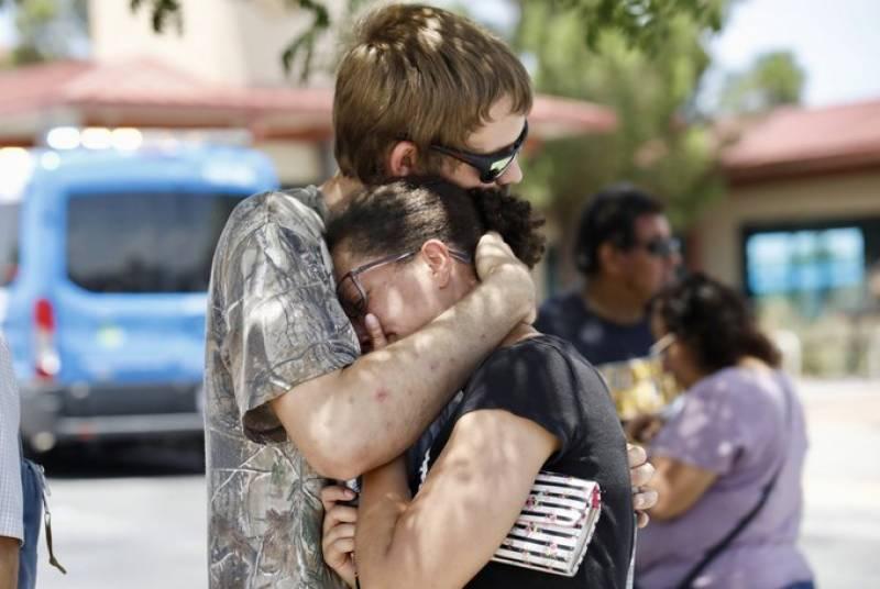 امریکی شہرالپاسو میں حملہ آورکی فائرنگ، 18افرادہلاک
