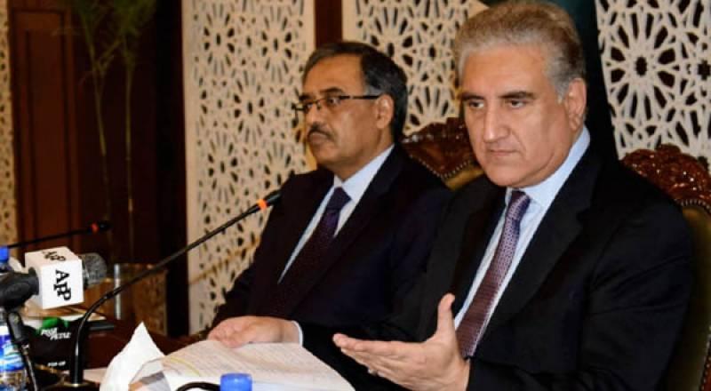 مسئلہ کشمیر پر چین اور پاکستان نے مل کر اہم فیصلہ کر لیا