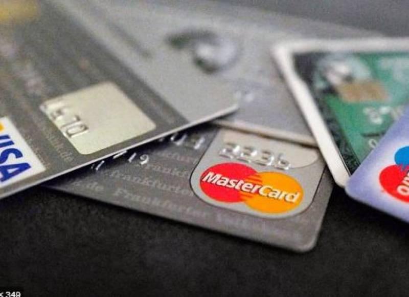 میکسیکو،صارفین کو بینکوں کے ڈیبٹ و کریڈٹ کارڈز سے خریداری میں مشکلات،دکانداروں کا نقد ادائیگی کا مطالبہ