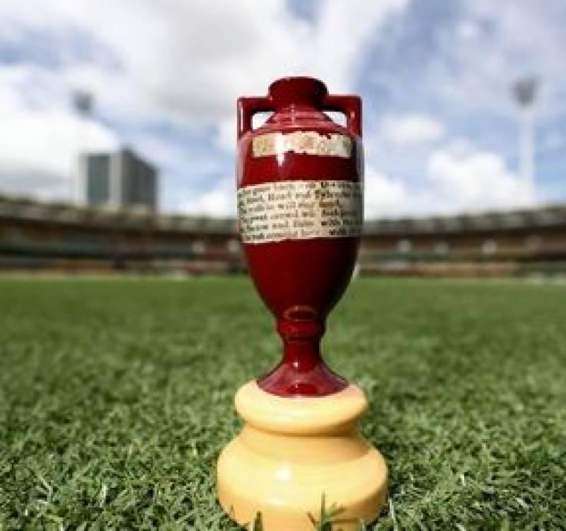 انگلینڈ اور آسٹریلیا کے درمیان دوسرا ایشز ٹیسٹ میچ 14 اگست سے شروع ہو گا