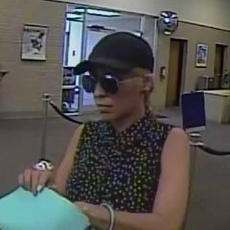 چار بینک لوٹنے والی گلابی 'پھولن دیوی' گرفتار