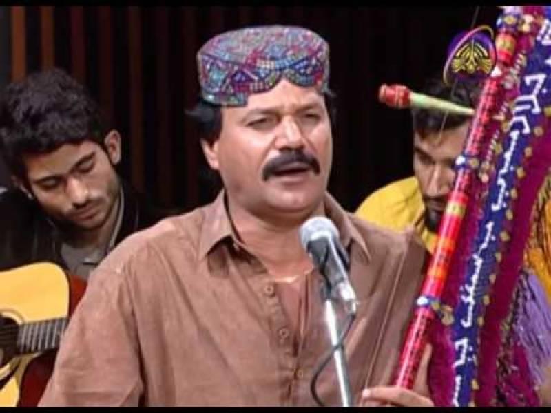 مغوی سندھی گلوکار جگرجلال کو بازیاب کرا لیا گیا