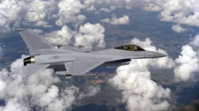 تائیوان کو ایف 16 طیاروں کی فروخت پر چین کی امریکہ کو بڑی دھمکی