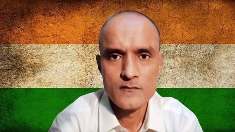 بھارتی جاسوس کلبھوشن یادیو سے انڈین ڈپٹی ہائی کمشنر کی ملاقات