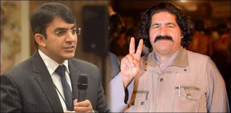 محسن داوڑ اور علی وزیر کی ضمانت منتقلی کی درخواست مسترد