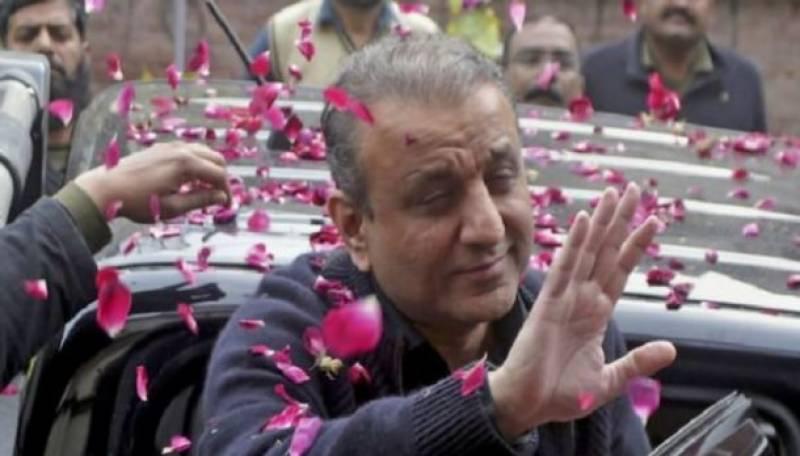 عبدالعلیم خان کو دوبارہ بلدیات کی وزارت دئیے جانے کا امکان