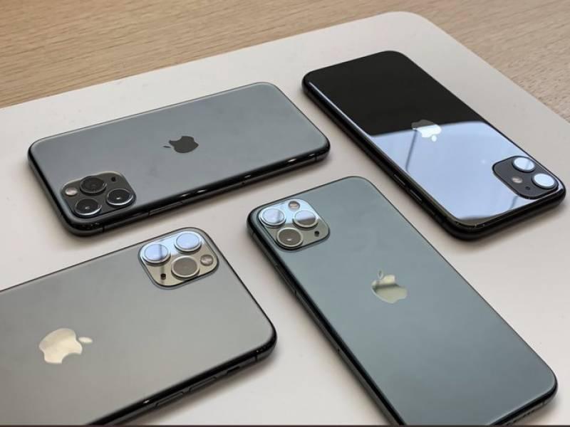 ایپل نے نئے فیچرز کے ساتھ آئی فون 11 لانچ کر دیا