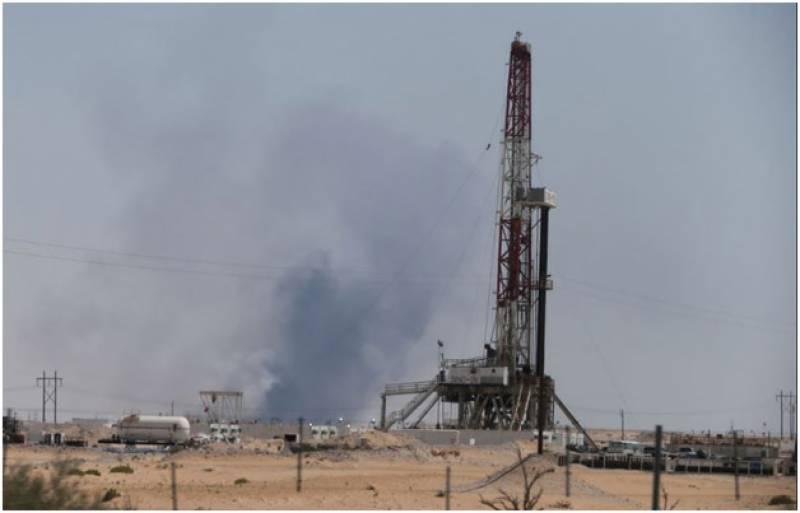 ریاض کا تیل تنصیبات پر حملے کی تحقیقات عالمی ماہرین سے کرانے کا اعلان