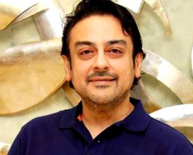 عدنان سمیع خان پر پاکستانی ہوتے ہوئے جائیداد خریدنا مہنگا پڑگیا
