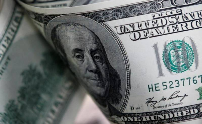 انٹربینک میں ڈالر کی قدر میں 1 پیسے اضافہ