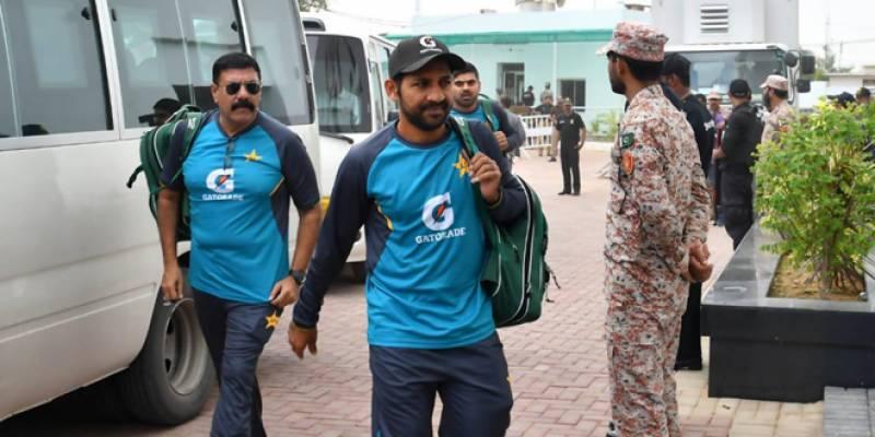 کراچی میں کھیلے جانے والے پہلے ون ڈے کیلئے فری ٹکٹ