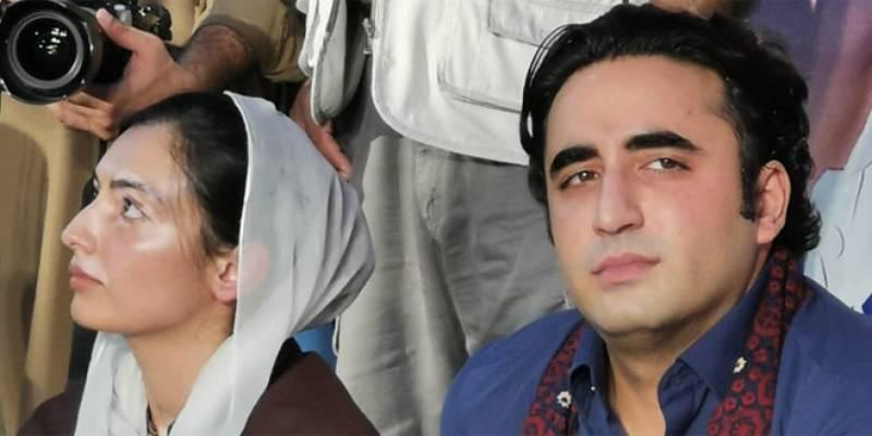 مولانا کے دھرنے پر بلاول بھٹو کا عمران خان کو انوکھا مشورہ