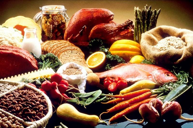 خوراک کی عالمی پیداوار کا 14 فیصد حصہ ضائع ہو جاتا ہے: رپورٹ