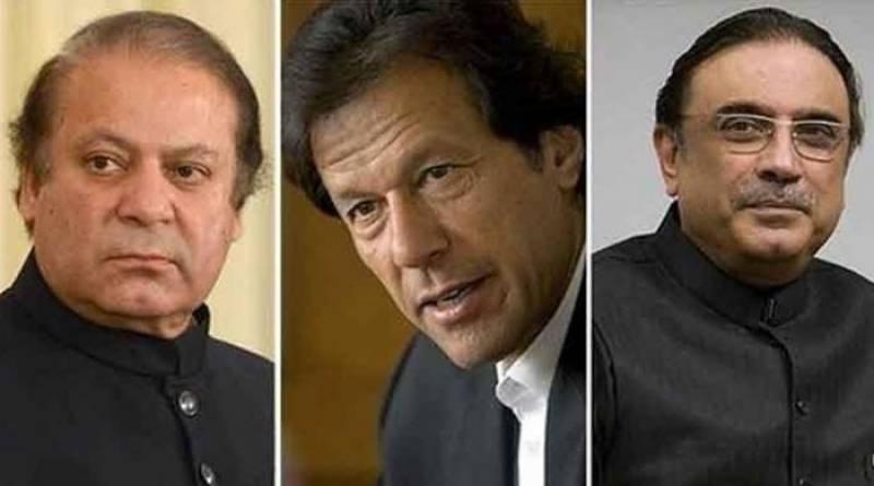 36 گھنٹوں میں پاکستانی سیاست میں ڈرامائی تبدیلیاں
