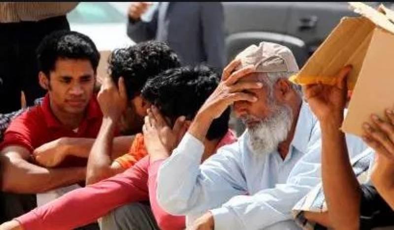 سعودی عرب ، 37 ہزارغیر قانونی تارکین گرفتار