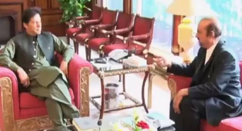 حکومت کا مولانا فضل الرحمن کیخلاف عدالت جانے کا فیصلہ