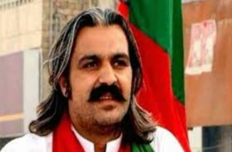 مولانا فضل الرحمان کے صاحبزادے نےعلی امین گنڈا پور کا دوبارہ الیکشن کا چیلنج قبول کر لیا
