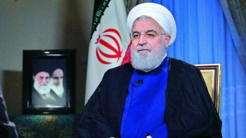 سعودی عرب کے ساتھ تعلقات کی بحالی میں کوئی دشواری نہیں،ایرانی صدر