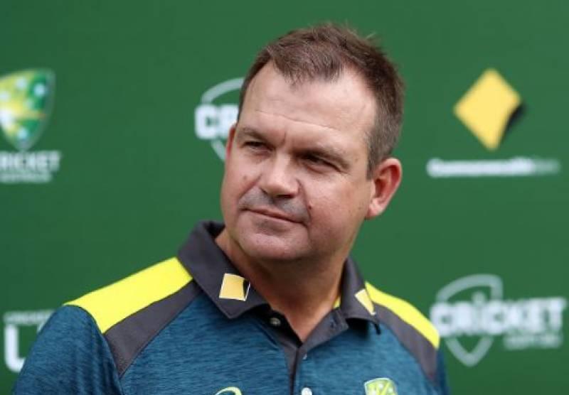میتھیو موٹ ورلڈ کپ 2021ءتک کیلئے آسٹریلوی ویمن ٹیم کے ہیڈ کوچ مقرر