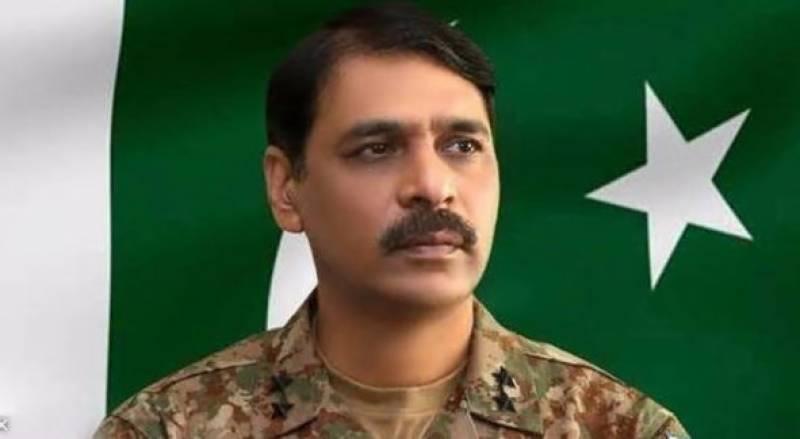 ڈی جی آئی ایس پی آر سے تبادلہ، میجر جنرل آصف غفور کا ردعمل بھی آگیا