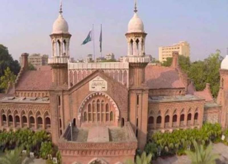 مہنگائی کنٹرول نہ کرنے کے حکومتی اقدام کیخلاف لاہور ہائیکورٹ میں متفرق درخواست دائر