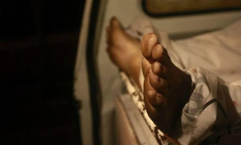 لاہور، سسرالیوں نے داماد کو تشدد کر کے قتل کر دیا