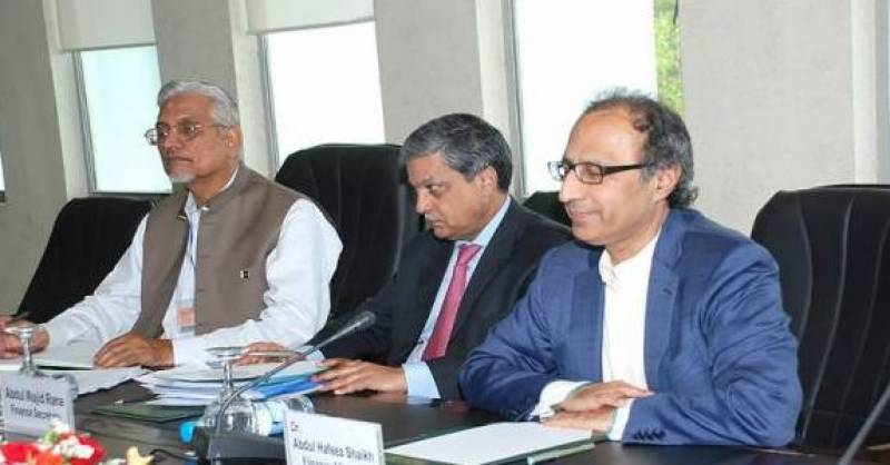 اقتصادی رابطہ کمیٹی نے 3 لاکھ ٹن گندم درآمدکرنے کی منظوری دیدی
