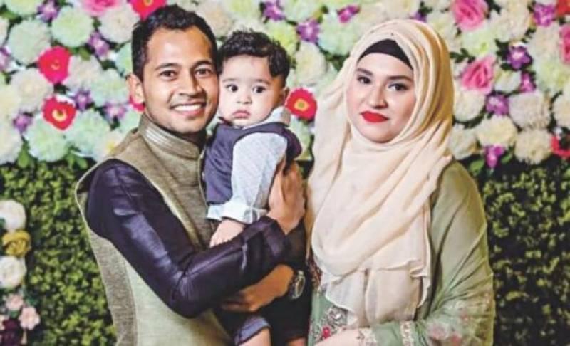 فیملی نے مجھے پاکستان جانے کی اجازت نہیں دی:مشفیق الرحیم
