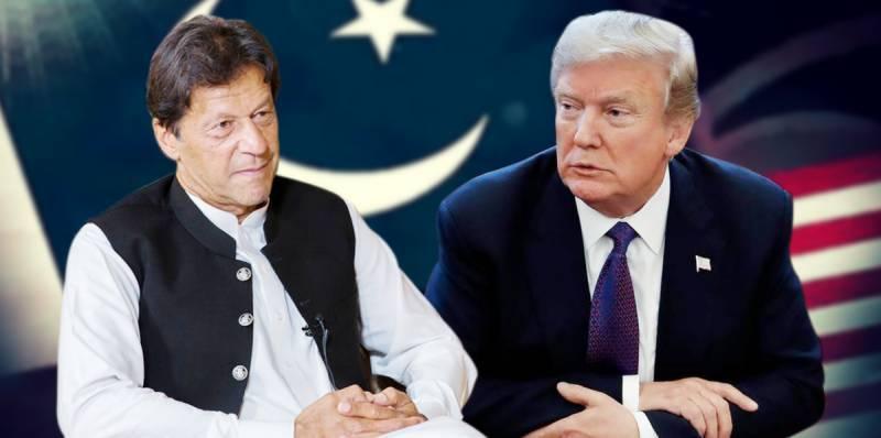 ڈیووس ورلڈ اکنامک فورم میں وزیراعظم عمران خان اور صدر ٹرمپ کی ملاقات طے