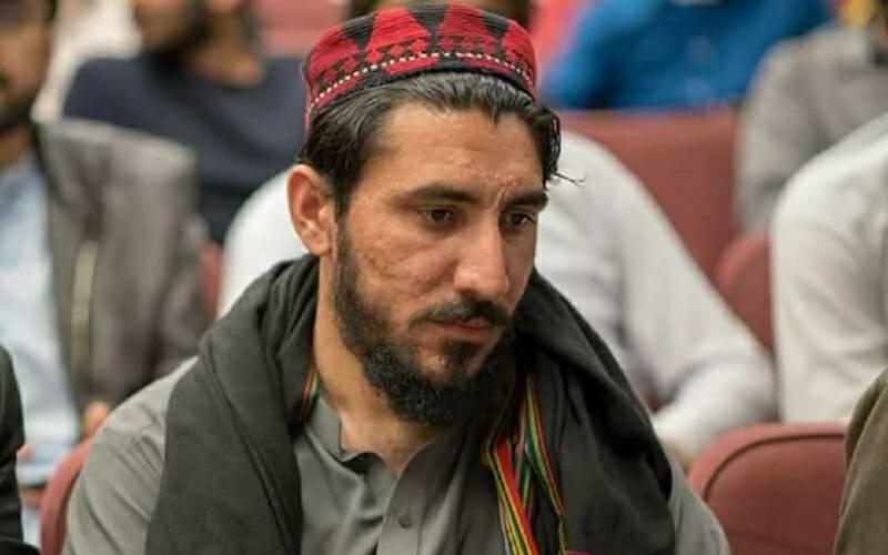 عدالت نے منظور پشتین کو جوڈیشل ریمانڈ پر جیل بھیج دیا