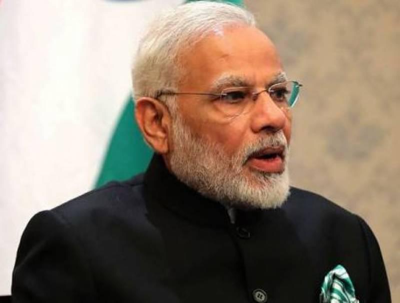 بھارت کی دو ریاستوں کا متنازعہ شہریت قانون کیخلاف قراردادپیش کرنے کا اعلان
