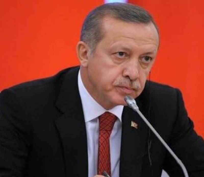 ترک صدرطیب اردوان13 اور 14فروری کو پاکستان کا دورہ کریں گے