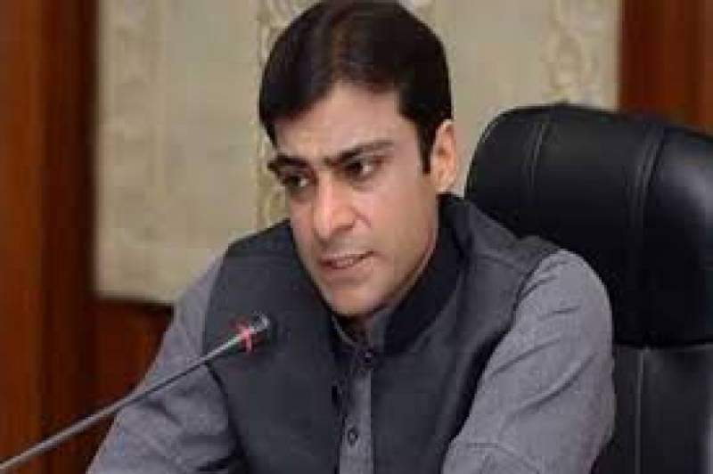 رمضان شوگر ملز کیس،لاہور ہائیکورٹ نے حمزہ شہباز کی درخواست ضمانت منظور کرلی