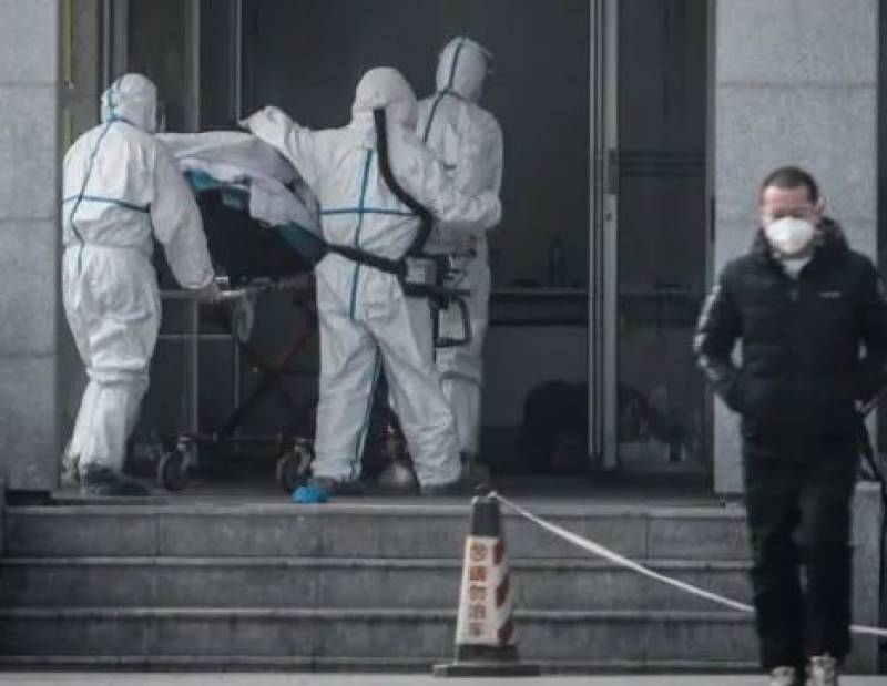 کورونا وائرس،مزید 73ہلاک ، 565 تک پہنچ گئی