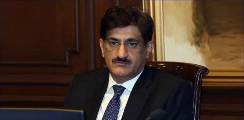 سندھ حکومت کی وفاق کیلئے ٹیکس جمع نہ کرنے کی دھمکی