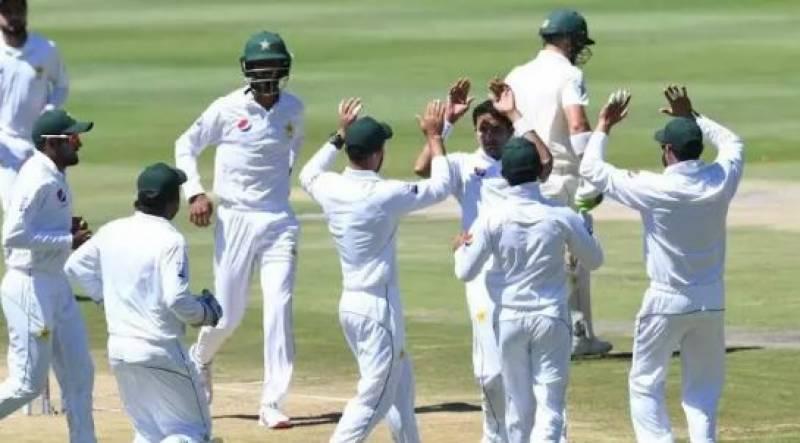 پاکستان اور بنگلہ دیش کے درمیان پہلا ٹیسٹ کل سے شروع ہوگا