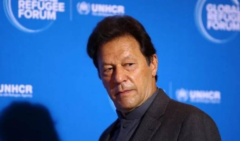 پاکستان پر حملہ مودی کی آخری غلطی ہو گی، وزیراعظم