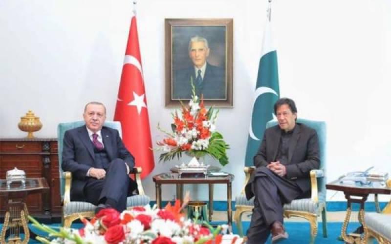 پاکستان اور ترکی قربتوں کے نئے دور میں داخل ، مفاہمتی یادداشتوں پر دستخط ، پاکستانیوں کے لیے خوشخبری